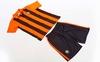 Форма футбольная детская (шорты, футболка) Soccer Шахтер 2017 домашняя CO-3900-SH оранжевая - фото 8
