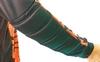 Форма вратарская футбольная Soccer детская CO-0233-O оранжевая - фото 8
