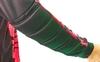 Форма вратарская футбольная Soccer детская CO-0233-R красная - фото 8