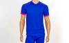 Форма футбольная (шорты, футболка) Soccer Chic CO-1608-B синяя - фото 5