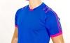 Форма футбольная (шорты, футболка) Soccer Chic CO-1608-B синяя - фото 6