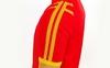 Форма футбольная (шорты, футболка) Soccer Chic CO-1608-R красная - фото 4