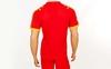 Форма футбольная (шорты, футболка) Soccer Chic CO-1608-R красная - фото 5