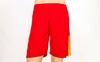 Форма футбольная (шорты, футболка) Soccer Chic CO-1608-R красная - фото 6