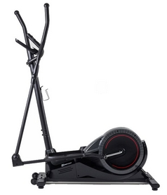 Орбитрек (эллиптический тренажер) Hop-Sport HS-050C Frost Black/Gray