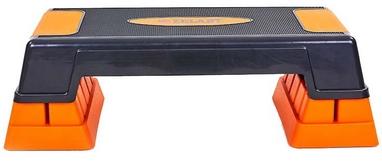 Степ-платформа Pro Supra FI-6291 черная