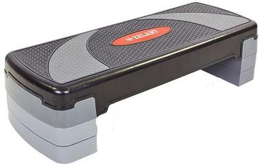 Степ-платформа Pro Supra FI-6292 черная