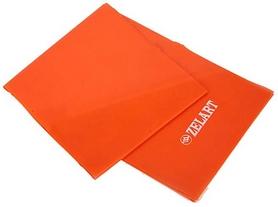 Лента для пилатеса Pro Supra FI-6219-1,5(8) оранжевая