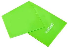 Лента для пилатеса Pro Supra FI-6219-1,5(9) зеленая