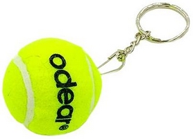 Брелок Теннисный мяч Atribute BT-5509