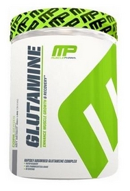 Глютамин Muscle Pharm Glutamine, (300 г)