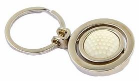 Брелок Мяч для гольфа FB-3340
