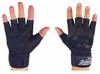 Перчатки для пауэрлифтинга Schlek BC-4928-BK - фото 1