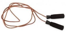 Скакалка Rucanor 26990 коричневая