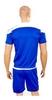 Форма футбольная детская (шорты, футболка) Soccer Динамо Киев 2017 гостевая синяя CO-3900-DN-B синяя - фото 3