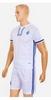 Форма футбольная детская (шорты, футболка) Soccer Динамо Киев 2017 CO-3900-DN1-B белая - фото 2