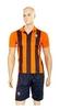 Форма футбольная детская (шорты, футболка) Soccer Шахтер 2017 домашняя CO-3900-SH оранжевая - фото 1