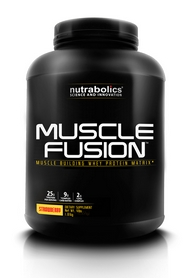 Протеин NutraBolics Muscle Fusion (1,81 кг)