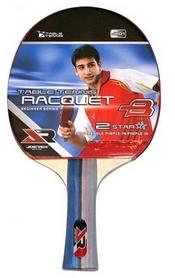 Ракетка для настольного тенниса Joerex 2 звезды