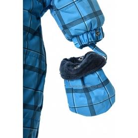Фото 2 к товару Комбинезон детский для мальчиков Gusti Boutique 2546 GW синий