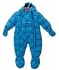 Комбинезон детский для мальчиков Gusti Boutique 2546 GW синий - фото 1
