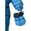 Комбинезон детский для мальчиков Gusti Boutique 2546 GW синий - фото 2