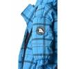 Комбинезон детский для мальчиков Gusti Boutique 2546 GW синий - фото 3