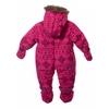 Комбинезон детский для девочек Gusti Boutique 2547 GW красный - фото 2