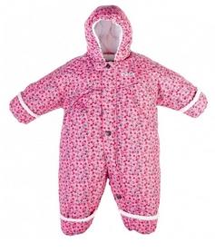 Фото 1 к товару  Комбинезон детский для девочек Gusti Boutique 2556 GW розовый