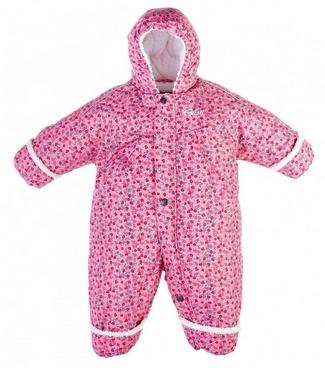 Комбинезон детский для девочек Gusti Boutique 2556 GW розовый