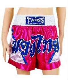 Трусы для тайского бокса женские Twin UR HO-5738