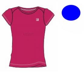 Футболка детская Rucanor 27464 синяя