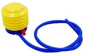 ball pump Насос ножной для фитбола Ball Pump FI-5654