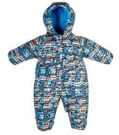Комбинезон детский для мальчиков Gusti Salve 2600 SWB-OR