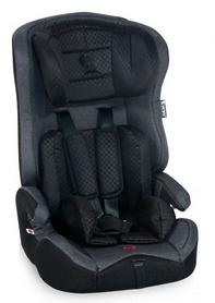 Автокресло детское Lorelli Solero Isofix 9-36 кг, черное