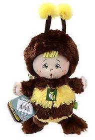 """Игрушка мягкая """"Левеня"""" Пчелка Крошка 32 см"""