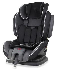Автокресло детское Lorelli Magic Premium 9-36 кг, черное