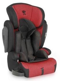 Автокресло детское Lorelli Omega 9-36 кг, красное