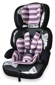 Автокресло детское Lorelli Junior premium 9-36 кг, розовое