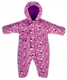 Комбинезон детский для девочек Gusti Salve 2598 SWG-P розовый