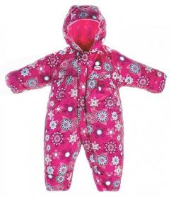 Комбинезон детский для девочек Gusti Salve 2599 SWG-P розовый