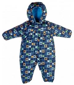 Комбинезон детский для мальчиков 2601 SWG -GR синий