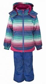 Комплект одежды детский для девочек 3003 GWG
