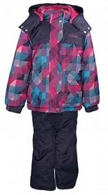 Комплект одежды детский для девочек 3009 GWG-P