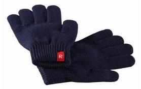 Перчатки детские Reima Adhara 527274-B синие