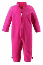 Комбинезон детский для девочек Reima 516269 розовый