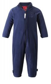 Комбинезон детский для девочек Reima 516269-DB синий
