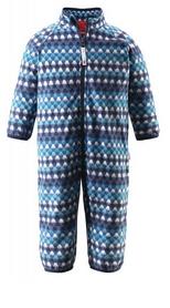 Комбинезон детский для мальчиков Reima 516277 синий