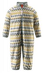 Комбинезон детский для мальчиков Reima 516277-LG серый