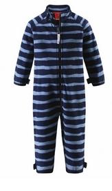 Комбинезон детский для девочек Reima 516318-DB синий